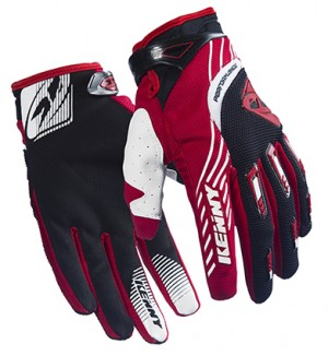 Kenny Performance Handschuhe - rot