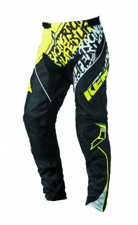 Kenny Performance Pant - neongelb Life