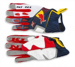 KINI RedBull Competition Handschuhe