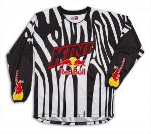 KINI RedBull Revolution Shirt V1