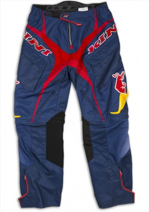 KINI RedBull Competition Baggy Pants