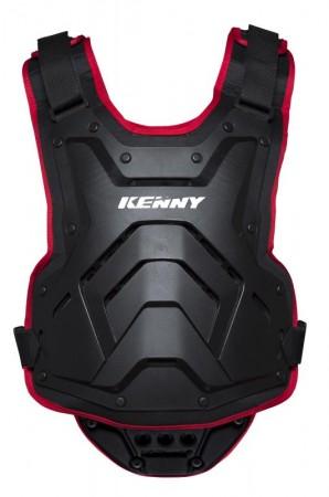 Kenny Titanium Roost Protektor - schwarz