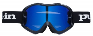 pull-in Race Solid Brille - schwarz