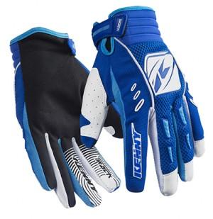 Kenny Track Handschuhe - blau