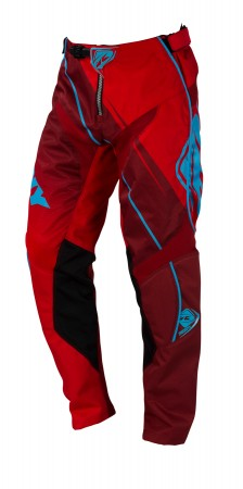 Kenny Track Pant KIDS - rot