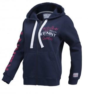 Kenny Racing Sweatjacke Woman