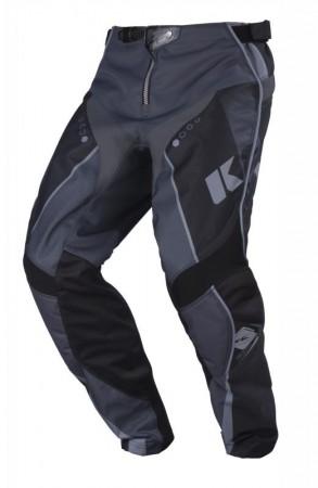 Kenny Track Pant - schwarz grau