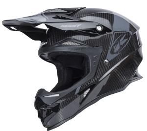 Kenny Titanium Carbon Helm - carbon