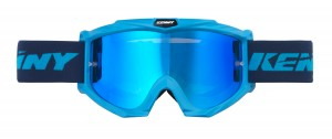 Kenny Track Plus Brille - cyan