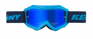 Kenny Track Plus Brille KIDS - cyan