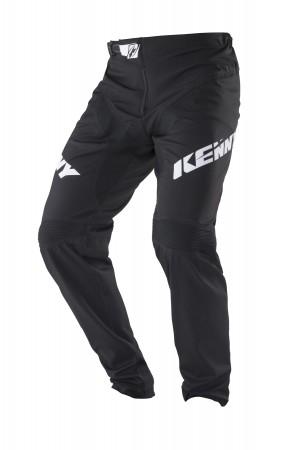 Kenny BMX Elite Pro Light Pant KIDS - schwarz weiß