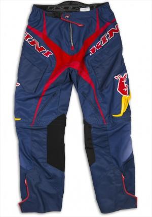KINI RedBull Competition Baggy Pants